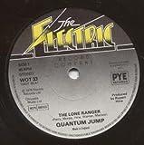 Lone Ranger 7 Inch (7