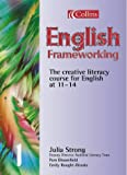 img - for English Frameworking: Student Book Bk.1 book / textbook / text book