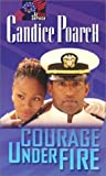 img - for Courage Under Fire (Arabesque) book / textbook / text book