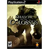 Shadow of the Colossus for PS2