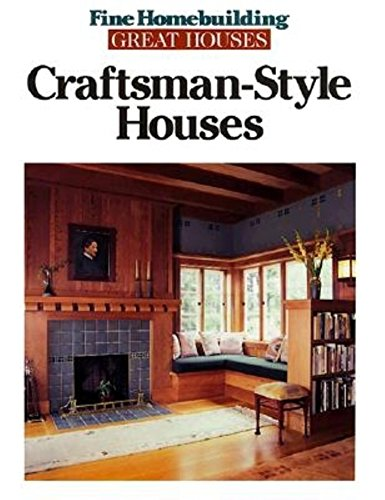 Craftsman-Style Houses (Great Houses) (Small House Movement compare prices)