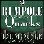 Rumpole and the Quacks | John Mortimer