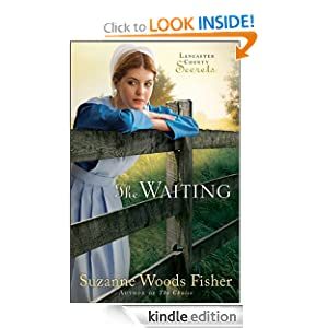 Waiting, The: A Novel (Lancaster County Secrets)