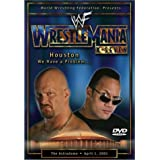 WWF: WrestleMania X-Seven ~ The Rock