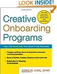 Creative Onboarding Programs: Tools f...