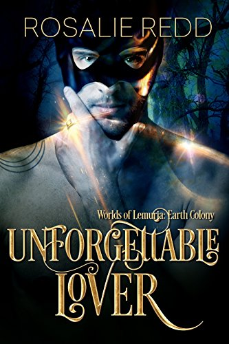 Unforgettable Lover by Rosalie Redd ebook deal
