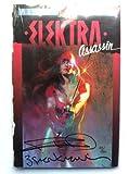 Frank Miller Elektra Assassin (Daredevil)