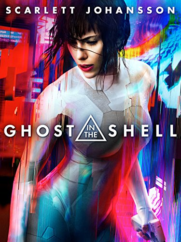 Buy Ghost In The Shell Now!
