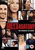 Grey's Anatomy - Season 1 [DVD]