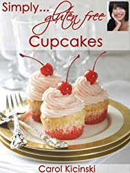 Simply Gluten Free Cupcakes