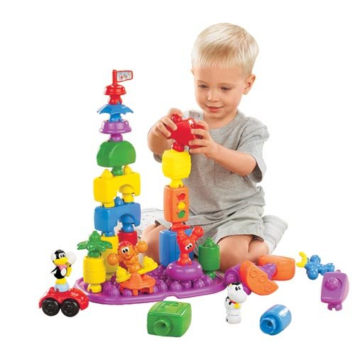 Fisher Price Stacking front-927155