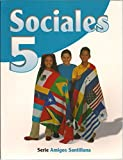 img - for Sociales 5 book / textbook / text book