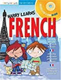 img - for Harry Learns French (Language Learners) book / textbook / text book