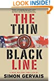 The Thin Black Line: Mike Walton Thriller #1