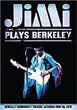 Jimi Hendrix - Jimi Plays Berkeley 1970