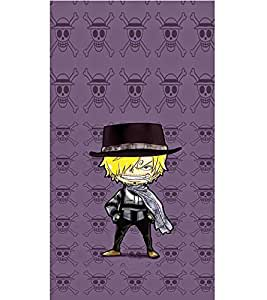 EPICCASE Hatted Villain character Mobile Back Case Cover For LG Pro Lite (Designer Case)