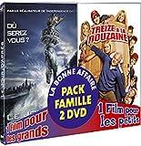 echange, troc Le jour d'après  / 13 à la douzaine - Bi-pack 2 DVD