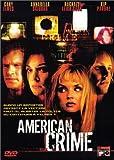 American crime [FR IMPORT]