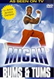 Micah: Bums And Tums [DVD]