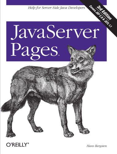 JavaServer Pages (Classique Us)