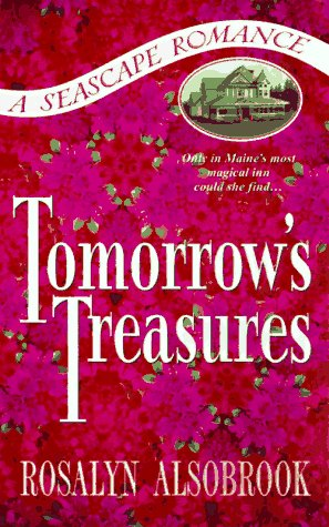 Image of Tomorrow's Treasures (A Seascape Romance)