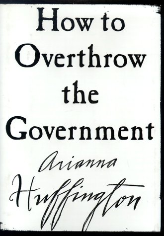 Image for How to Overthrow the Government