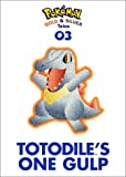 Pokemon Gold & Silver Tales: Totodile's One Gulp (1569317291) by Akihito Toda