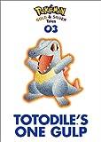 Pokemon Gold & Silver Tales: Totodile's One Gulp (1569317291) by Toda, Akihito