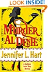 Murder Al Dente: A Southern Pasta Sho...