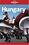 img - for Lonely Planet Hungary book / textbook / text book