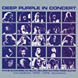 In Concert 1970 / 1972 [2 CD Reissue] by Deep Purple (2011-08-16)