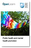 Public health and mental health promotion