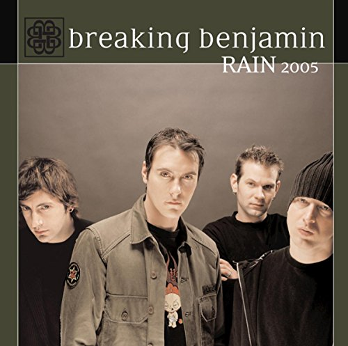 Rain (2005) (Alternate Single Version) (Breaking Benjamin Rain compare prices)