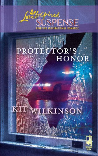 Image of Protector's Honor (Love Inspired Suspense)