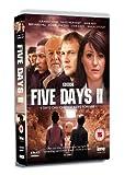 Five Days - Complete BBC Series 2 [DVD]