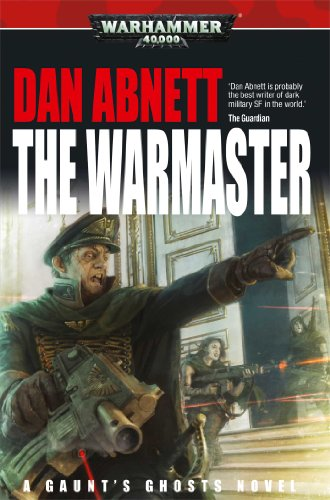 The Warmaster (Gaunt's Ghosts)
