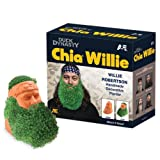 Chia Willie Duck Dynasty Planter