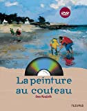 La peinture au couteau (1DVD)