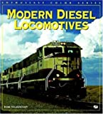Hans Halberstadt Modern Diesel Locomotives (Enthusiast Color)