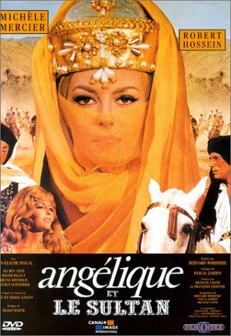 [MULTI] Angélique et le sultan [DVDRiP]