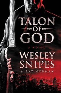 Book Cover: Talon of God