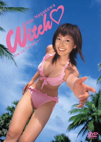 長澤奈央DVD Witch 〜 Trip Lip The Movie 〜