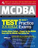 McDba Certification Boxed Set (Certification Press Study Guides)