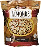MARIANI Sliced Premium Almonds All Natural - 32 Oz