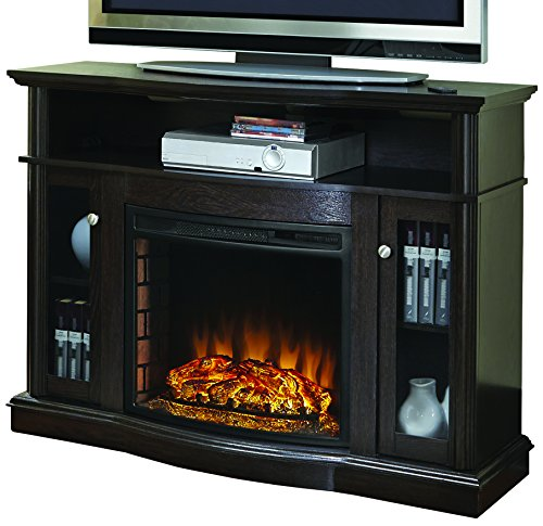 Read About Pleasant Hearth 248-44-34M Elliot Media Fireplace