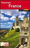 img - for Frommer's France (Frommer's Color Complete) book / textbook / text book