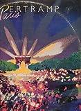 Supertramp - Paris - Paris Pavilion November 29th 1979 - A&M Records - 1980 - SP-06702