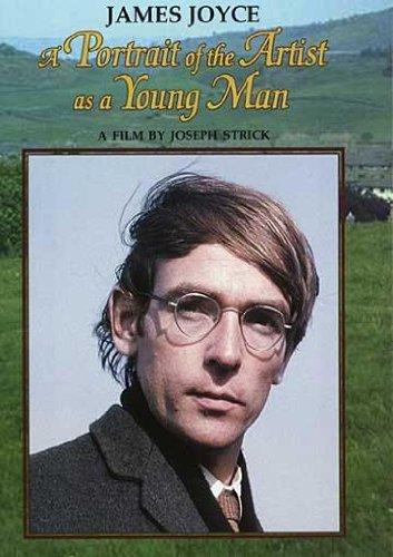 James Joyce Portrait of an Artist as a Young Man