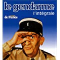 Le Gendarme de Saint-Tropez - L'int�grale [VHS]