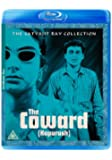 The Coward (Kapurush) [Blu-ray]